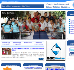 ColegioMaríaMontessori.edu.co